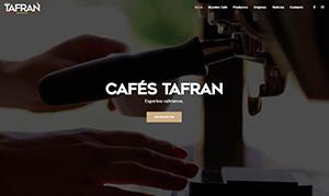 Cafes Tafran
